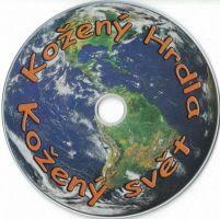 Kožený hrdla - Kožený svět