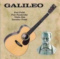 Petr Feikl a přátelé - Galileo
