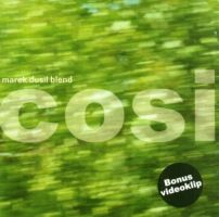 Marek Dusil Blend - Cosi