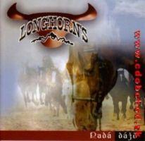 Longhorns - Padá dážď