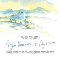 Milli Janatková Quartet a hosté - Mým kořenům
