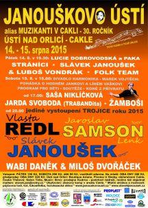Janouškovo Ústí