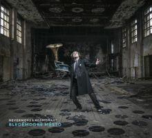 Nevermore & Kosmonaut - Bleděmodré město