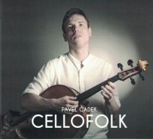 Pavel Čadek - Cellofolk