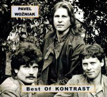 Pavel Wožniak - Best Of KONTRAST
