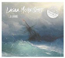 Isara - Láska, moře, smrt… a Jamie