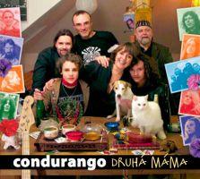 Condurango - Druhá máma