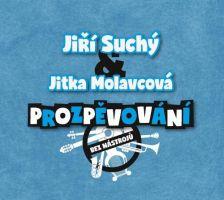 Jiří Suchý & Jitka Molavcová - Prozpěvování
