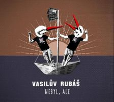 Vasilův Rubáš - Nebyl, ale