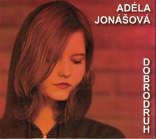 Adéla Jonášová - Dobrodruh