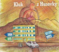 Kuba Horák - Kluk z Husovky