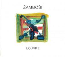 Žamboši - Louvre