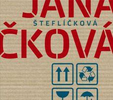 Jana Šteflíčková - Jana Šteflíčková