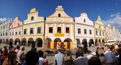 Koncert na náměstí