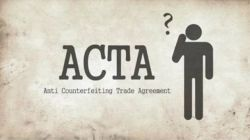 Dohoda ACTA