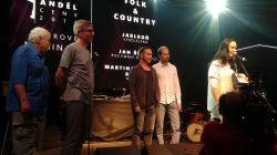 Michal Jupp Konečný a Martina Trchová & Trio