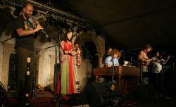 Čerstvě plnoletí Cimbal Classic