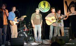 Načas jako host Notování v r. 2009