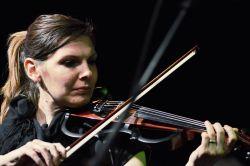 Klárka a její líbezné housle