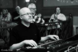 Pepa Balcar: zvukař, kterému neuteče ani nota, ani Michal.