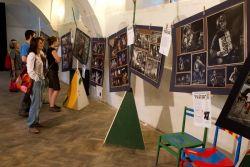 výstava fotografií Kamily Berndorffové
