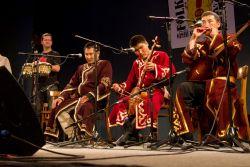 skupina Altai Kai