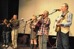 Tramp-countryová kapela KTO