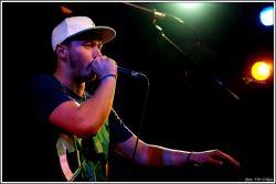 Beatboxer Miras