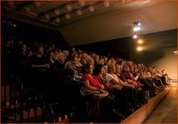 ...diváci byli – jako vždy – úžasní !!!