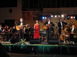 Nezmaři a zlínská filharmonie