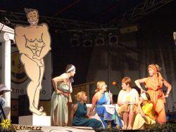 Divadlo J.K.Tyla - Lysistrata, komedie dle Aristofana