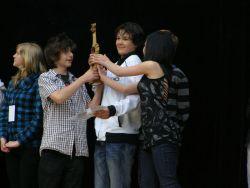 Mezi kapelami zvítězila Bora