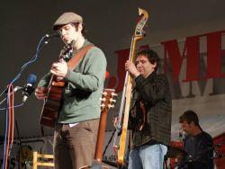 Todd Lombardo & Viktor Krauss