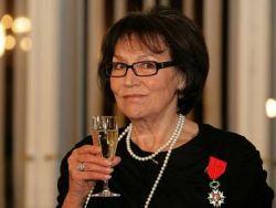 Marta Kubišová obdržela Řád čestné legie