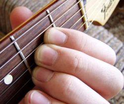 akord A dur