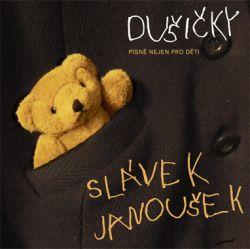 Slávek Janoušek - Dušičky