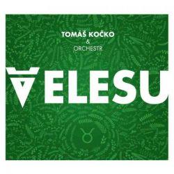 Tomáš Kočko & Orchestr: CD Velesu