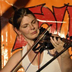 Klárka Housková a její magické housle