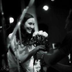 Růže pro Martinu