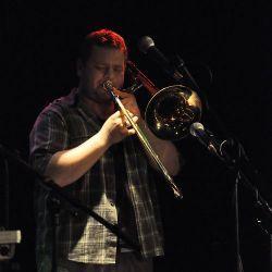 Marek Ottl ze skupiny Jarret