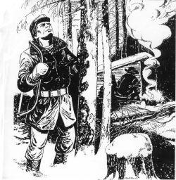Ilustrace Marko Čermák