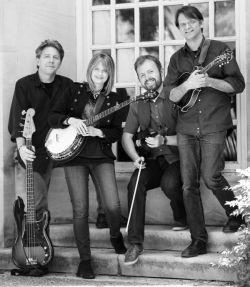 Alison Brown Acoustic Quartet