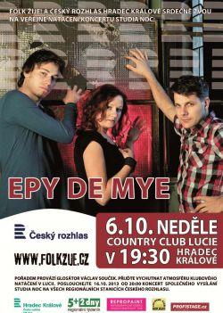 Epy de Mye