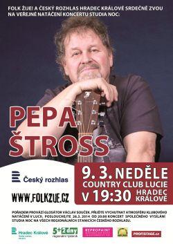 Pepa Štross