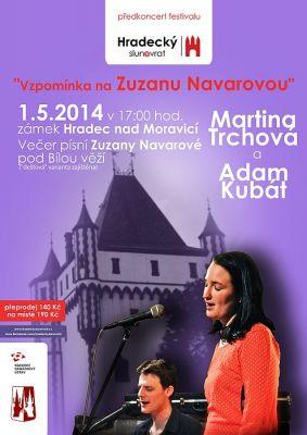 Vzpomínka na Zuzanu Navarovou
