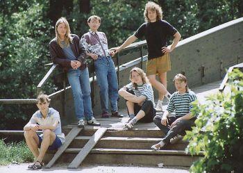 Spolektiv v roce 1994