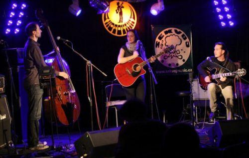 Martina Trchová Trio