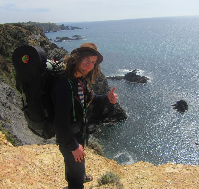 dan vertigo v portugalsku dv
