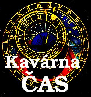 kavarna cas-logo