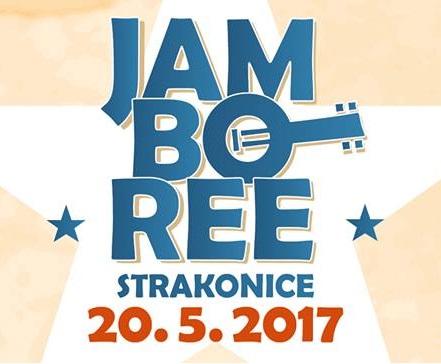 jamboree 2017 logo